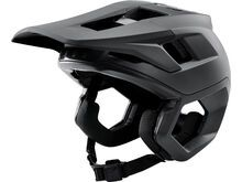 Fox Dropframe Pro Helmet, black