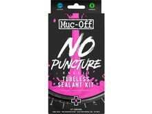 Muc-Off No Puncture Hassle Tubeless Sealant Kit - 140 ml - Reifendichtmittel