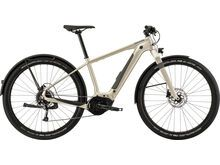 ***2. Wahl*** Cannondale Canvas Neo 2 champagne 2021