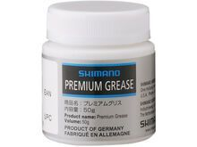 Shimano Premium Grease / Spezialfett - 50 g Dose