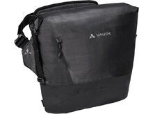 Vaude CityMe, black - Messenger Bag