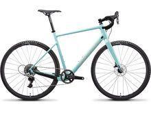 Santa Cruz Stigmata CC 700C Rival moonstone blue 2021