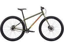 Kona Unit 2021, satin fatigue green - Mountainbike