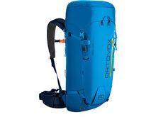 Ortovox Peak Light 30 S safety blue