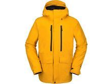 Volcom Ten Gore-Tex Jacket resin gold