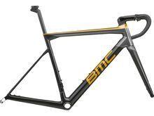 BMC Teammachine SLR01 Disc Module 2020, carbon & gold