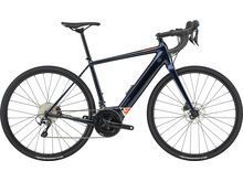 Cannondale Synapse Neo 2 2020, midnight blue - E-Bike