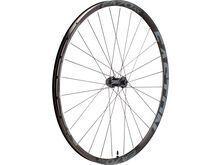 Easton EA70 AX Disc Wheel - 650B / QR/12x100 mm brushed black anodize/vinyl decals