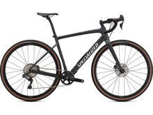 Specialized Diverge Expert Carbon, oak green/white/chrome/clean
