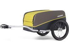 Croozer Cargo Kalle lemon green 2021