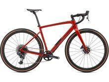 Specialized Diverge Pro Carbon redwood/smoke/chrome 2021