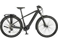Scott Axis eRide 10 Men 2021 - E-Bike