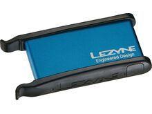 Lezyne Lever Kit gloss blue