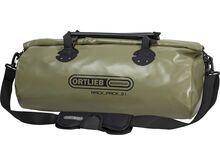 Ortlieb Rack-Pack 31 L, olive - Reisetasche