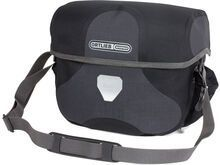 Ortlieb Ultimate Six Plus 7 L - ohne Halterung, granite-black - Lenkertasche