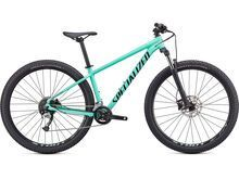 Specialized Rockhopper Comp 29 2x 2021, oasis/black - Mountainbike
