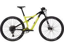 Cannondale Scalpel Carbon 4 highlighter 2021