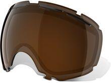 Oakley Canopy Replacement Lens, prizm black iridium - Wechselscheibe