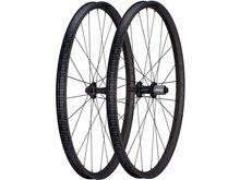 Specialized Roval Terra CLX Evo 700C, satin carbon/gloss black - Laufradsatz