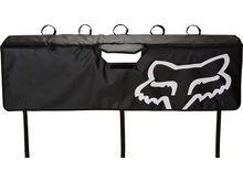 Fox Small Tailgate Cover, black - Heckklappenschutz