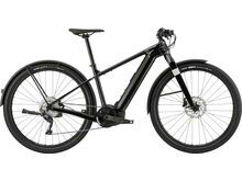 Cannondale Canvas Neo 1, guinness black