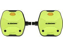 Look Geo City Grip, lime - Pedale