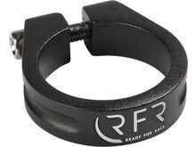 Cube RFR Sattelklemme black