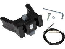Ortlieb Handlebar Mounting-Set E-Bike (E226) - Halterung