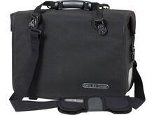 Ortlieb Office-Bag High Visibility QL3.1, black reflective - Fahrradtasche