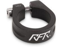 Cube RFR Sattelklemme - 34,9 mm, black - Sattelstützenklemme
