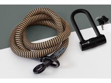Tex-Lock Tex-Lock Eyelet L 160 cm inkl. X-Lock gold