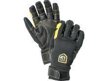 Hestra Ergo Grip Active 5 Finger black/black