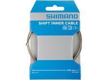 Shimano MTB/Road Edelstahl - 2.100 mm