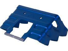 Dynafit Crampons 90 mm, blue - Harscheisen