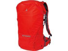 Atomic Backland 30+, bright red - Rucksack