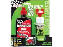 Finish Line No Drip Chain Luber Kit Dry Lube - 120 ml - Kettenschmiermittel