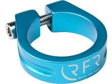 Cube RFR Sattelklemme blue