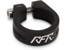 Cube RFR Sattelklemme - 31,8 mm, black - Sattelstützenklemme