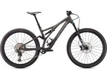 Specialized Stumpjumper Comp, smoke/grey/carbon