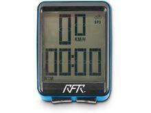 Cube RFR Fahrradcomputer wireless CMPT blue