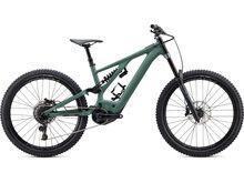 Specialized Turbo Kenevo Expert 2021, sage green/spruce - E-Bike