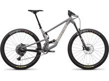 Santa Cruz Hightower AL R 2021, smoke grey - Mountainbike
