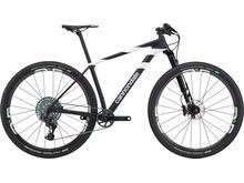 Cannondale F-Si Hi-Mod World Cup team replica w/ berserker green 2020