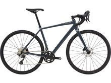 Cannondale Topstone 1 slate gray 2021