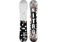 Nitro Beast x Volcom 2020 - Snowboard