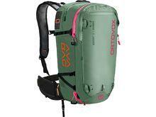 Ortovox Ascent 38 S Avabag Kit, ohne Kartusche green isar