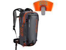 Ortovox Ascent 22 Avabag Kit, ohne Kartusche black anthracite