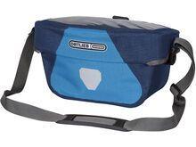 Ortlieb Ultimate Six Plus 5 L - ohne Halterung, denim-steel blue - Lenkertasche
