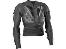 Fox Titan Sport Jacket, black