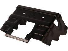 Dynafit Crampons 110 mm, black - Harscheisen